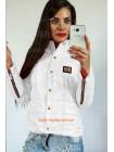 """Женская стеганная куртка на синтепоне """"Zaryna"""""""