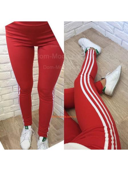 """Женские спортивные лосины """"CrossFit"""""""