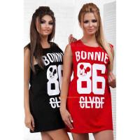 """Жіноче спортивне плаття """"Бонні"""""""
