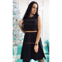 """Женское вечернее мини платье """"Мари"""""""