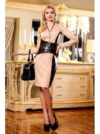 """Модное женское платье """"Charlize"""""""