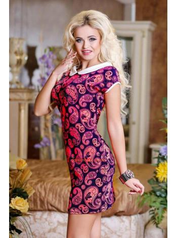 """Женское стильное платье """"Мини"""""""