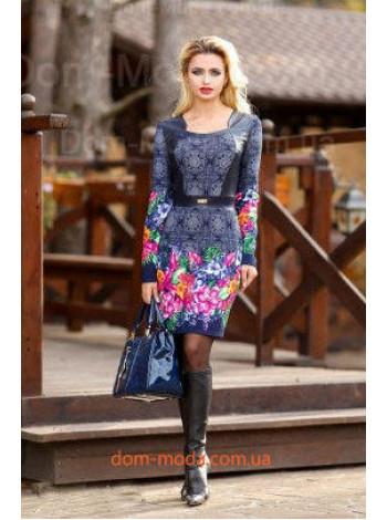 """Модне стильне плаття """"Джерсі"""""""