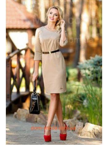 """Женское модное платье с рукавом """"Joan"""""""