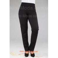 Класичні жіночі брюки великого розміру
