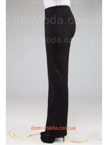 Стильные женские штаны большого размера