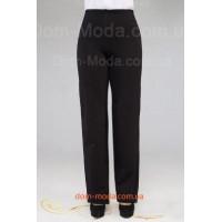 """Жіночі класичні штани великого розміру """"Висока талія"""""""
