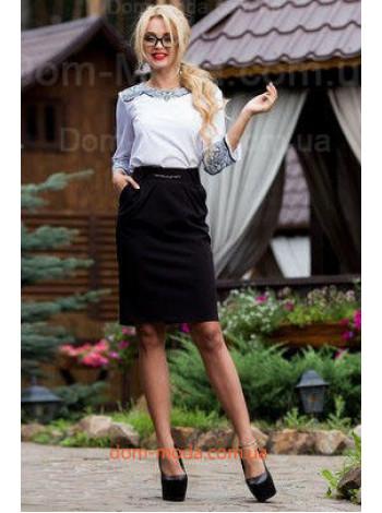 """Стильная женская юбка """"Amanda"""""""