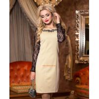 Модне вечірнє плаття для жінок