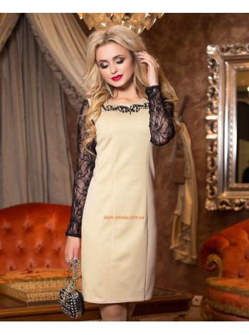 Модное вечернее платье для женщин