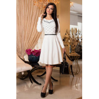 Модна коктейльна сукня коротка