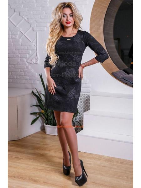 Плаття короткі в магазині Dom-Moda.com.ua  d3c8783c993e4