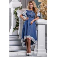 Красиве жіноче плаття літнє