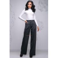 Классические широкие брюки женские