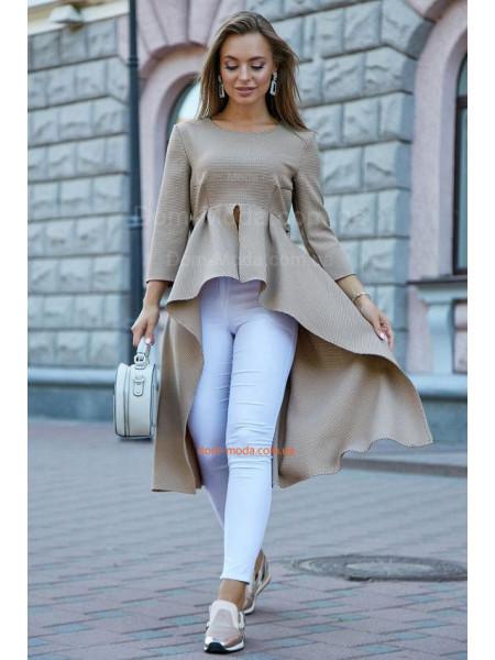 Модный женский кардиган кофта
