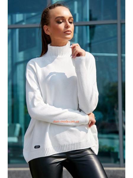 Жіночий стильний джемпер over size