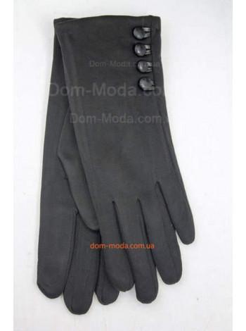 """Жіночі зимові рукавички """"Ґудзики"""""""