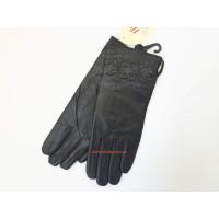 """Стильні зимові рукавички жіночі """"Візерунок"""""""