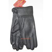 """Модні зимові рукавички зі шкіри """"Фрея"""""""