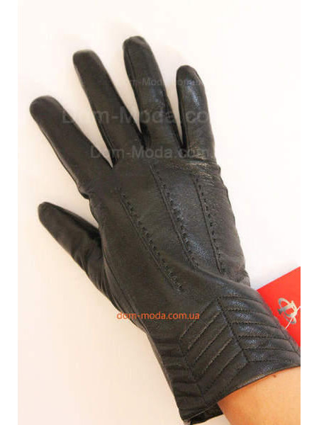 """Зимние теплые перчатки женские """"Елка"""""""