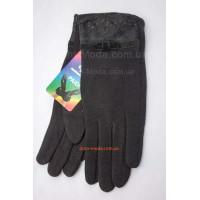 """Трикотажні жіночі рукавички зима """"Шана"""""""