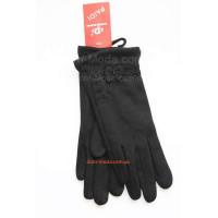 """Модні зимові рукавички трикотаж """"Агата"""""""
