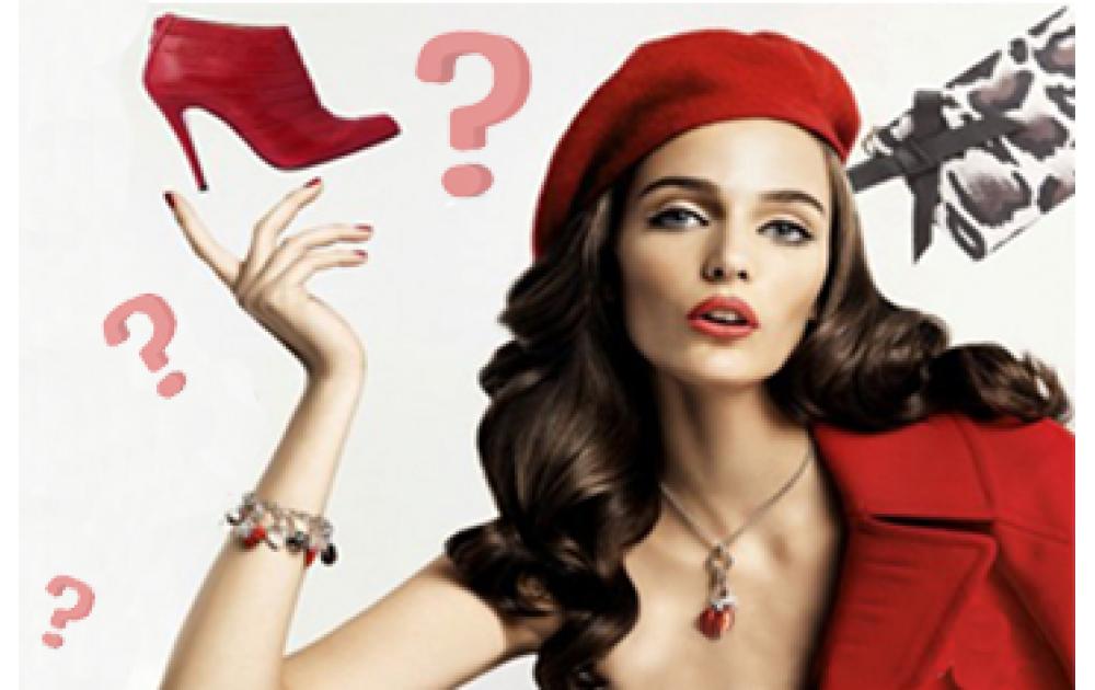Гардероб для стильных дам. Как выбрать самое необходимое?