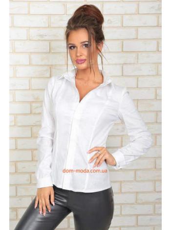 Классическая рубашка норма и батал