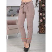 Класичні стильні брюки ділового стилю