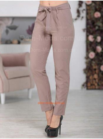 Классические стильные брюки делового стиля