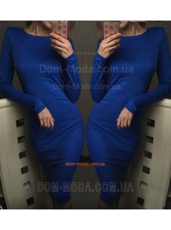 "Модное платье футляр ""Dress Code"""